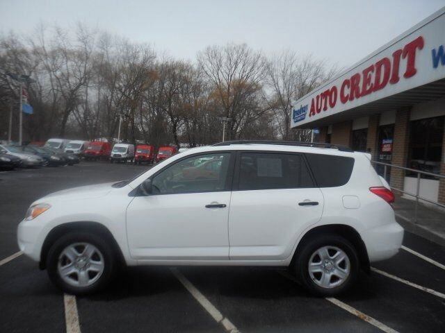 2007 Toyota RAV4 BASE Green Bay WI