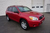 2007 Toyota RAV4 Base Chicago IL