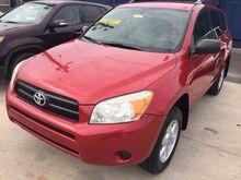 2007_Toyota_RAV4_Base I4 2WD_ Austin TX