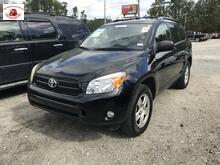 2007_Toyota_RAV4_Base I4 2WD_ North Charleston SC