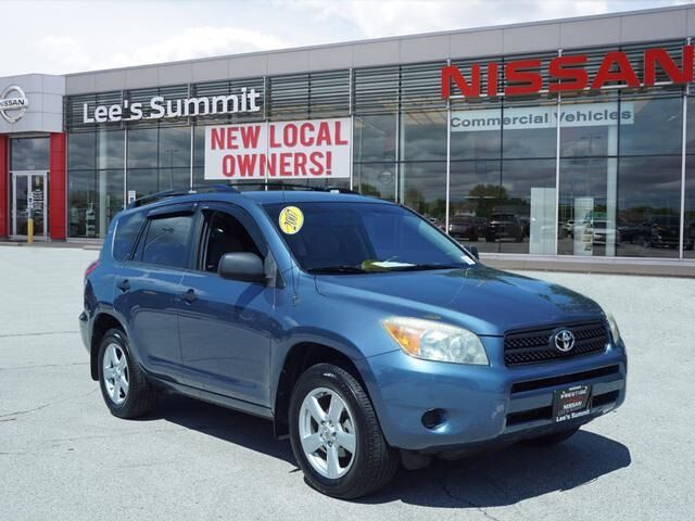 2007 Toyota RAV4 Base Lee's Summit MO