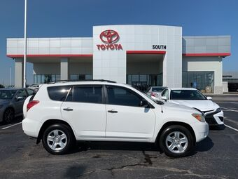 2007_Toyota_RAV4_Base_ Richmond KY