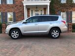 2007 Toyota RAV4 Limited 1-OWNER VERY WELL KEPT ND MAINTAINED MUST C!