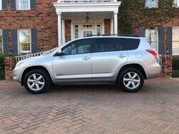 2007_Toyota_RAV4_Limited 1-OWNER VERY WELL KEPT ND MAINTAINED MUST C!_ Arlington TX
