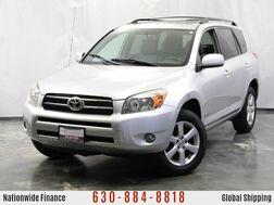 2007_Toyota_RAV4_Limited_ Addison IL