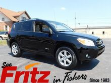 2007_Toyota_RAV4_Limited_ Fishers IN