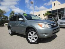 2007_Toyota_RAV4_Limited_ Fort Myers FL