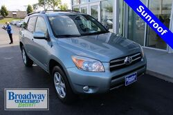 Toyota RAV4 Limited Green Bay WI