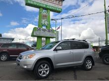 2007_Toyota_RAV4_Limited I4 2WD_ Eugene OR