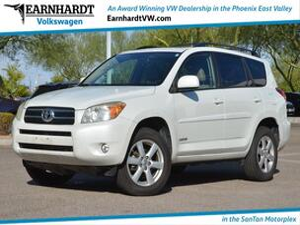 2007_Toyota_RAV4_Limited_ Phoenix AZ