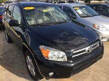 2007_Toyota_RAV4_Limited V6 2WD_ Austin TX