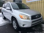2007 Toyota RAV4 Limited V6 4WD with 3rd Row