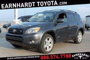 2007_Toyota_RAV4_Sport 4WD *WELL MAINTAINED*_ Phoenix AZ