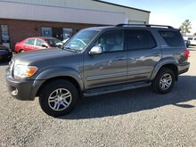 2007_Toyota_Sequoia_Limited_ Ashland VA