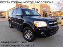 2007_Toyota_Sequoia_Limited_ Carrollton TX