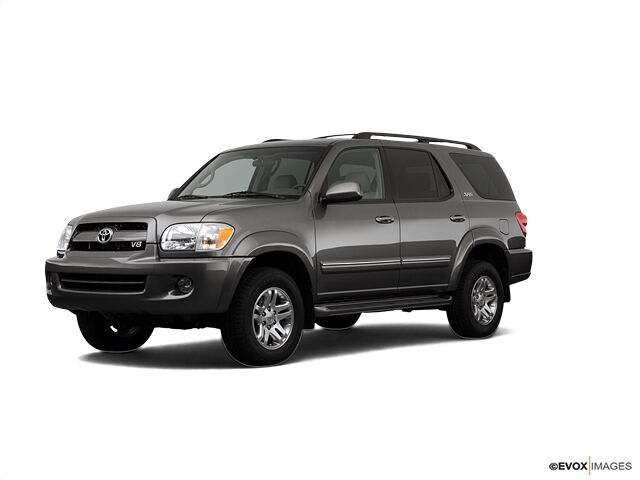 2007 Toyota Sequoia Limited Indianapolis IN