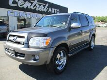 2007_Toyota_Sequoia_Limited_ Murray UT