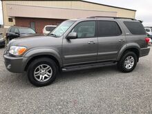 2007_Toyota_Sequoia_SR5 4x4 Leather Moonroof_ Ashland VA