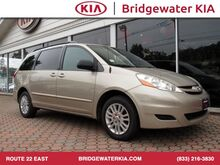 2007_Toyota_Sienna_LE AWD, Remote Entry, In-Dash CD-Changer, Power Sliding Rear Doors, Captain Chairs, All Wheel Drive, 17-Inch Alloy Wheels,_ Bridgewater NJ