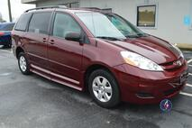 2007 Toyota Sienna LE FWD 7-Passenger Seating Conyers GA