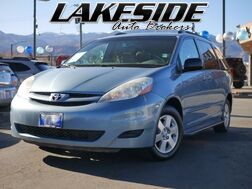 2007_Toyota_Sienna_LE FWD 8-Passenger Seating_ Colorado Springs CO