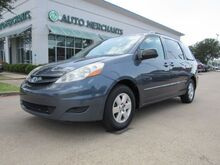 2007_Toyota_Sienna_LE FWD 8-Passenger Seating_ Plano TX