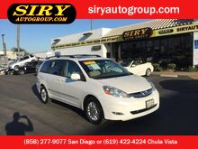 2007_Toyota_Sienna_XLE Ltd_ San Diego CA