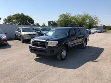 2007_Toyota_Tacoma__ Gainesville TX