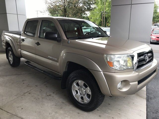 2007 Toyota Tacoma Crew Cab Pickup State College PA ...