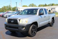 2007_Toyota_Tacoma__ Fort Wayne Auburn and Kendallville IN
