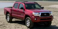2007 Toyota Tacoma  Grand Junction CO
