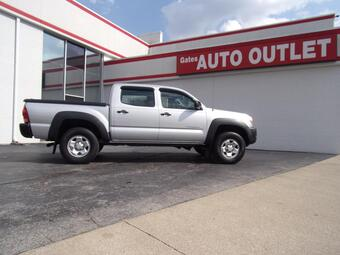 2007_Toyota_Tacoma__ Richmond KY