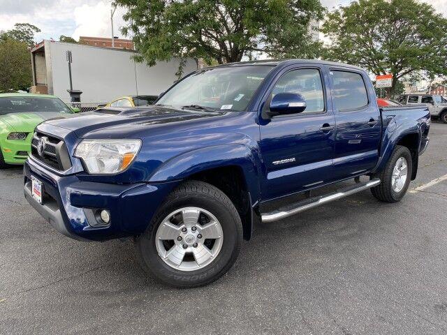2007 Toyota Tacoma  Worcester MA