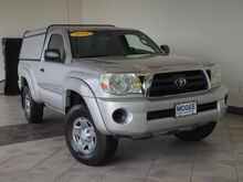 2007_Toyota_Tacoma_Base_ Epping NH
