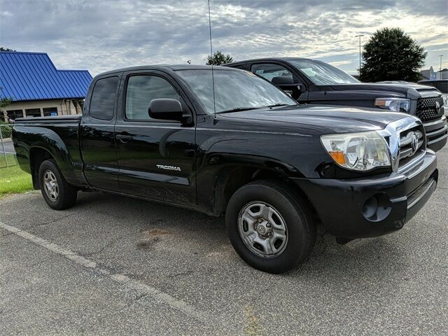 2007 Toyota Tacoma Base Macon GA