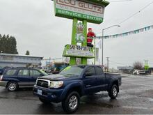 2007_Toyota_Tacoma_PreRunner Access Cab 2WD_ Eugene OR