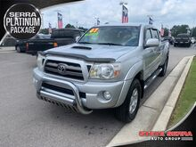 2007_Toyota_Tacoma_PreRunner_ Decatur AL