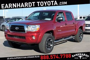 2007_Toyota_Tacoma_PreRunner Double Cab 2WD *WELL MAINTAINED*_ Phoenix AZ