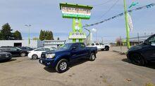 2007_Toyota_Tacoma_PreRunner_ Eugene OR