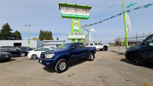2007 Toyota Tacoma PreRunner Eugene OR