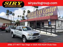 2007_Toyota_Tacoma_PreRunner_ San Diego CA