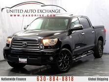 Toyota Tundra CrewMax Limited AWD TRD Off-Road Package Addison IL