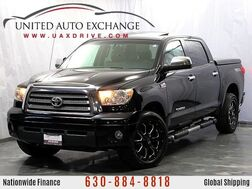 2007_Toyota_Tundra_CrewMax Limited AWD TRD Off-Road Package_ Addison IL