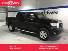 2007_Toyota_Tundra_Crewmax 5.7L 4WD / Excellent Condition / BLOW OUT SALES_ Winnipeg MB