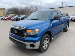 2007_Toyota_Tundra Double Cab_SR5 RWD 5.7L_ Cleveland OH