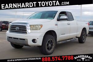 2007_Toyota_Tundra_LTD 4WD Double Cab *1-OWNER! TRD Off-Road Package*_ Phoenix AZ