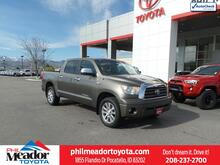 2007_Toyota_Tundra_LTD_ Pocatello ID
