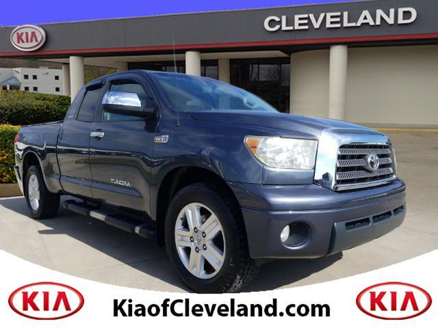 2007 Toyota Tundra Limited Chattanooga TN