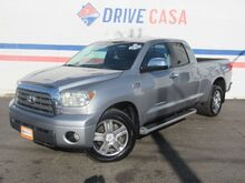 2007_Toyota_Tundra_Limited Double Cab 6AT 2WD_ Dallas TX