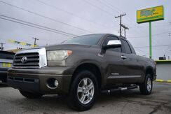 2007_Toyota_Tundra_Limited Double Cab 6AT 2WD_ Houston TX